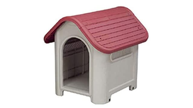 Continuously quality Indoor Outdoor Dog House