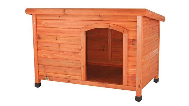 trixie dog house