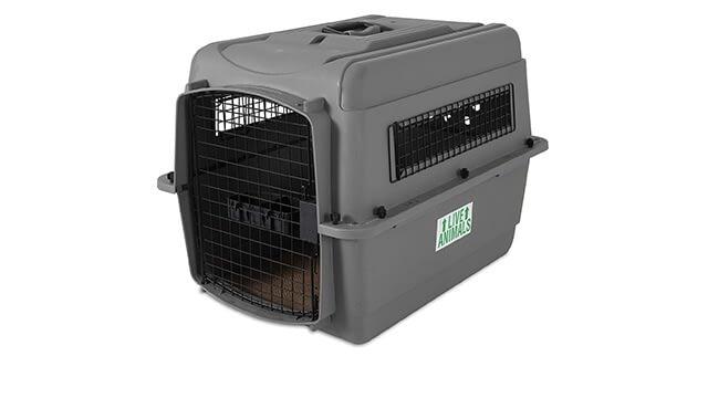 Petmate kennel