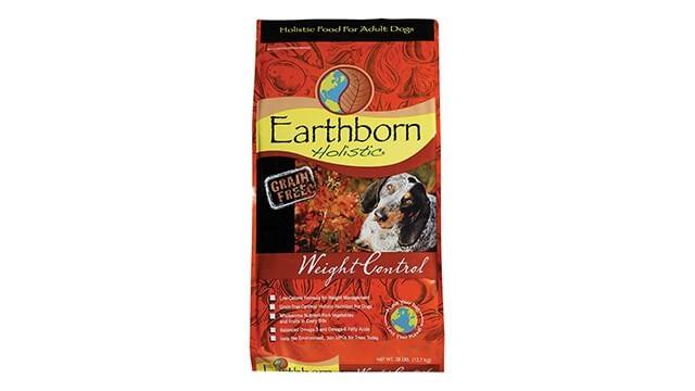 Purina low fat dog food