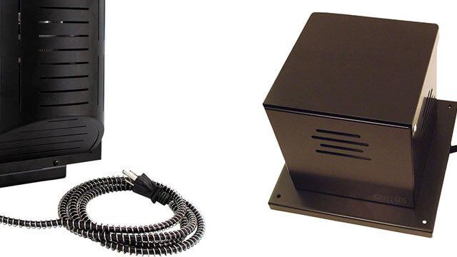 Hound heater