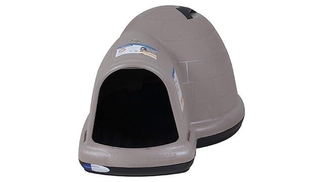 Igloo dog house extra large