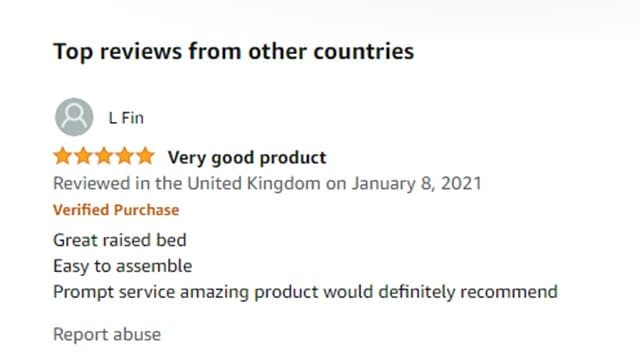 Pet cot review