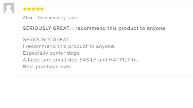Petsfit review
