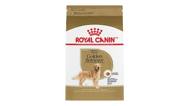 best food for golden retriever puppy