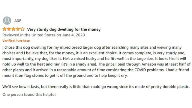 Review of Petmate