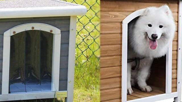 Petsfit dog house