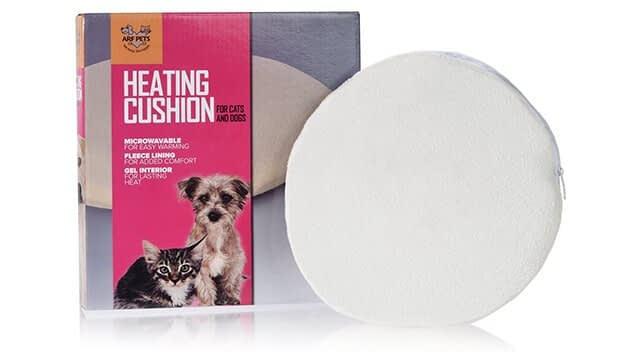 Arf pets Microwavable Pet Heating Pad